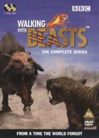Neuf Marche Avec Bêtes - The Complet Série DVD