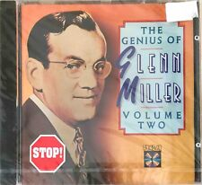 THE GENIUS OF GLENN MILLER (VOL.II) : ST. LOUIS BLUES MARCH [ CD ALBUM NEUF ]
