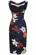 Cotton Blend Wiggle/Pencil Dresses for Women