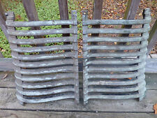 1946 1948 Grille DeSoto Olds Chrysler Plymouth Chevy Buick Nash 1937 38 39 1940