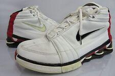 2004 Nike Shox VC IV 4 Vinsanity OG Vince Carter Basketball Shoes US 11 EU 45