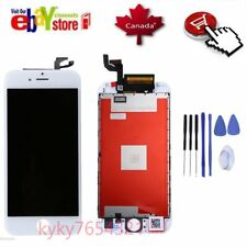 """For White iPhone 6S 4.7"""" LCD Display + Touch Screen Digitizer Replacement"""
