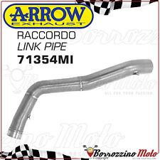 RACCORDO CENTRALE ARROW PER TERMINALI INDY-RACE HONDA CBR 600 RR 2007-2008