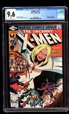 X-MEN #131 CGC 9.6 WP - 2nd appearance of Dazzler - Phoenix vs Emma Frost!