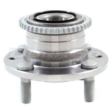 Wheel Bearing and Hub Assembly Rear IAP Dura 295-12161