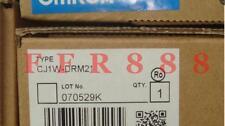 NEW OMRON PLC CJ1W-DRM21