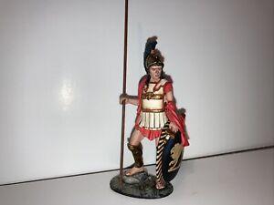 metal toy soldiers.  Greek