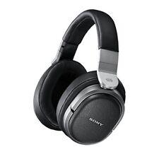 590231 Sony Mdr-hw700ds.eu8 Casque Circum-aural sans fil Autonomie 12h Double BA