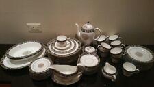 Wedgwood Runnymede Dinner Service Set For 12 Plus  Platters