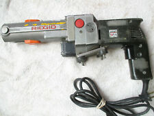 Ridgid Ct 400 Propress Crimper Crimping Tool 120v For Parts Or For Repair