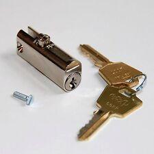 """ESP 1 3/4"""" AH File Cabinet Lock  PTR-1750S500  W/ 2 Keys"""