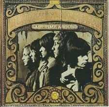 Buffalo Springfield: [Made in USA] Last Time Around [Country Rock]         CD