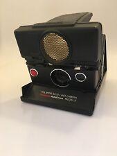 Polaroid SX-70 Land Camera PolaSonic AutoFocus Model 2
