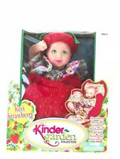 Keri STRAWBERRY Collection Kinder-Garden Baby Collection Doll in Box new