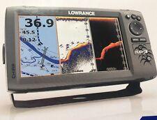 NEW Lowrance Hook-9 Fishfinder Combo w/ FREE Navionics + Chip (a $200 value)