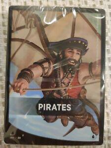 Jumpstart Pirates sealed deck (MTG)