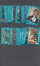 Partridge Family 1971 Topps Blue Series LARGE(152) Card Lot