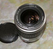 Canon EF Zoom 28-90mm f4-5.6 II Lens