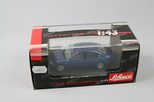ZC1026 Schuco 04403 Voiture miniature 1/43 Volkswagen Passat Limousine Bleu