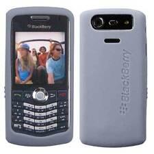 NEW OEM Frost Skin GEL CASE for Blackberry Pearl 8110 8120 8130 NEW Genuine
