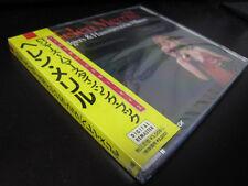 Helen Merrill Rodgers & Hammerstein Album Japan CD w OBI Factory Sealed New Copy