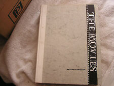 The Movies Revised Edition Griffith Mayer Simon Schuster 1970 4th Printing