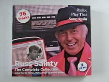 Russ Sainty & The Nu-Notes - Radio Play That Song Again (3 CD Box set)