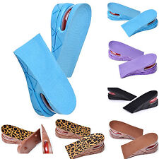 Shoe Lift Height Increase Heel Lifts Insoles Tallee Air Bubble Cushion Heel Pad