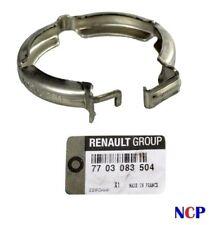 RENAULT CLIO MEGANE SCENIC TRAFIC MASTER LAGUNA 1.9 dCi EGR VALVE HOSE CLAMP