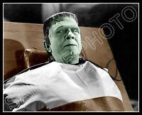 Bela Lugosi Photo 8x10  Frankenstein Wolf Man COLORIZED - Buy Any 2 Get 1 Free
