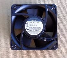 """Papst 4112 Gx Cooling Fan 8-16Vdc Germany 4 11/16"""" Free Shipping"""