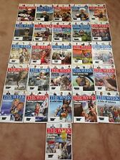 The Week Political Magazine Lot Of 26
