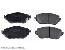 Fits Auris 1.2 1.3 1.6 1.8 Petrol & 1.4 1.6 D-4D Diesel 13-18 Rear Brake Pads