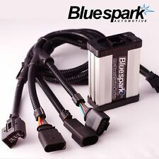 Bluespark Pro + Boost Mazda CD Diesel Performance & Economy Tuning Chip Box