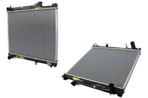 RADIATOR FOR SUZUKI VITARA SQ416/SQ420 1991-2005