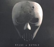ANGERFIST - RAISE & REVOLT * NEW CD