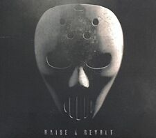 ANGERFIST - RAISE & REVOLT * NEW CD