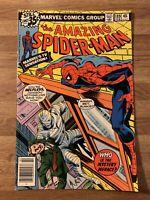 Amazing Spider-Man #189 (Marvel 1979) Mary Jane~Gwen~Green Goblin~Bronze Age~Key