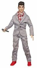 Zayn Malik Collector Doll Ex-One Direction Dolls Collectable Boxed Doll