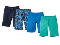 Hose Bermudas Herrenkleidung Bermuda Shorts kurze Livergy
