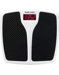 Health O Meter Digital Bathroom Scale, 350 lb Capacity