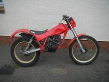 Kick start 75 to 224 cc Enduroes/Supermoto (road legal)s