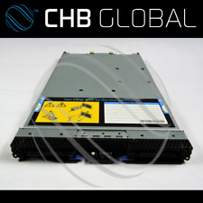 IBM BladeCenter HS22 7870-P9Y Blade Server Chassis only 0x0x0