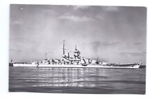 Imperial War Museum Photo NAVY SHIP Destroyer vintage military photograph #1057