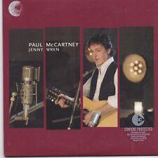 Paul McCartney-Jenny Wren cd single