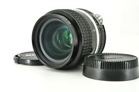 """ Near Mint "" Nikon Ai-s Nikkor 35mm f/2 Wide Angle MF Prime Ais Lens From Japan"