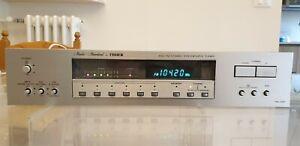 STUDIO STANDARD by FISHER FM-2421 Stereo TUNER AM/FM VINTAGE RARE  2421