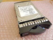 IBM 1TB 3.5'' LFF SATA 7.2K Hard Drive 43W7633 43W7630 42C0402 DS3400 DS3200