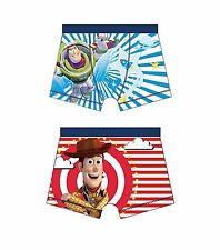 Disney 100% Cotton Underwear (2-16 Years) for Boys