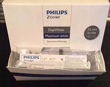 Philips Zoom DayWhite 3-pack syringes of whitening gel (14% ACP)